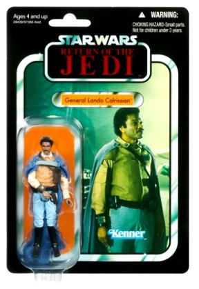 General Lando Calrissian  VC47 (2011) - Copy