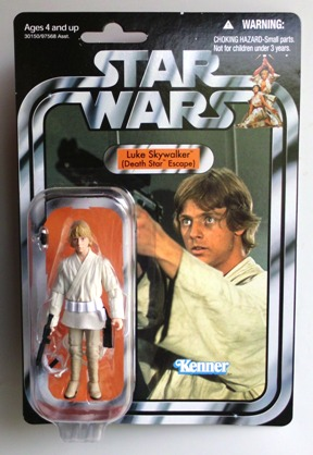 Luke Skywalker VC 39 - Copy