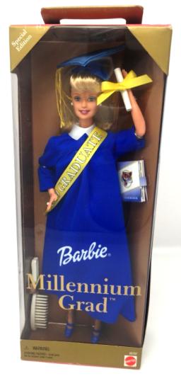 Millennium Grad Barbie (Blue)-A (1) - Copy