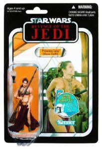 Princess Leia VC 64-2011-aaa
