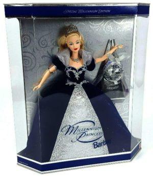 Special Millennium Princess Barbie (TRU)-a - Copy