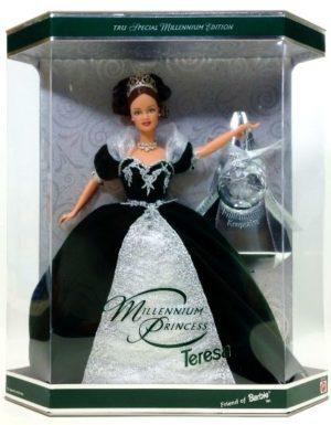 Special Millennium Princess Teresa (Tru) A - Copy