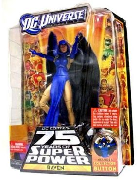 """DC Universe (Adult Collector Classics & Exclusive Series Collection) """"Rare-Vintage"""" (2008-2012)"""