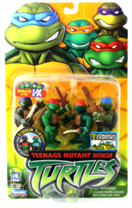 1990 TMNT ACCESSORIES WEAPONS PARTS Teenage Mutant Ninja Turtles B YOUR CHOICE