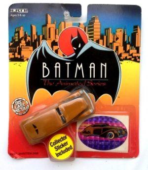 Bruce Wayne's Car (1993)