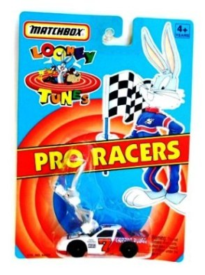 "Matchbox (Pro Racers Collectible Diecast 1:64 Scale Series) ""Rare-Vintage"" (1993)"