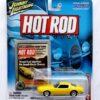 Vintage 1970 Pontiac Firebird 400 Hot Rod (1)