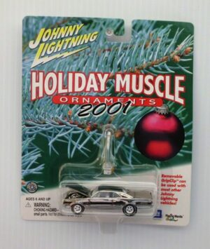 1967 Olds Cutlass 442 Holiday Muscle Silver