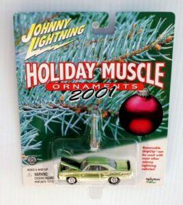 1970 Road Runner High Gloss Light Green RR