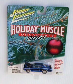 1971 Duster 340 High Gloss Blue RR
