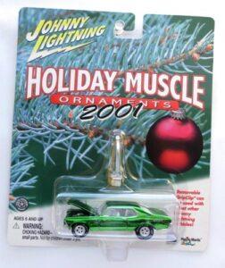 1972 Chevy Nova High Gloss Green RR