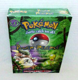 "Pokemon (*Vintage Theme Decks*) ""Out Of Print"" Collection Series ""Rare-Vintage"" (1999-2000)"