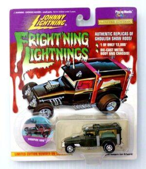 Vampire Van Frightn'ing Lightning