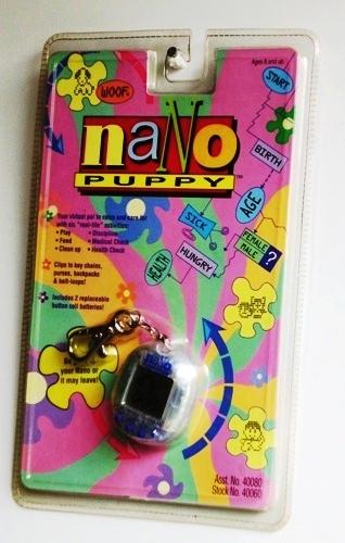 NANO-PUPPY--Virtual-Pal-Digital-Game-