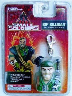 Small Soldiers (Kip Killigan) 1998