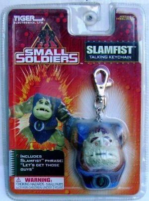 Small Soldiers (Slamfist) 1998