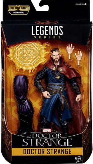 Doctor Strange (Movie Version) A