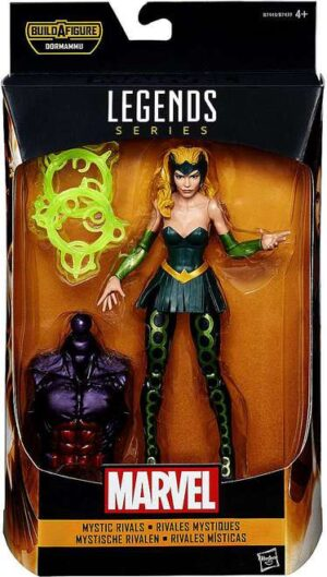 "Marvel Legends (""Dormammu Series"") ""Rare-Vintage"" (2016)"