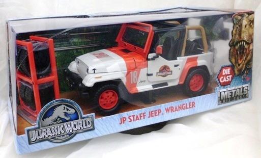JP Staff Jeep #18 (0)