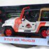 JP Staff Jeep #18 (0a)