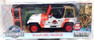 JP Staff Jeep #18 (0aa)
