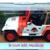 JP Staff Jeep #18 (0bb)