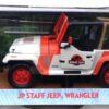 JP Staff Jeep #18 (0c)