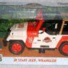 JP Staff Jeep #18 (0e)