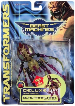"""Beast Machines Transformers (""""Fox Kids"""" Basic, Deluxe & Box Sets Collector's Series) """"Rare-Vintage"""" (1999-2000)"""