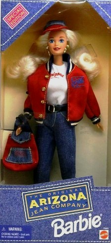 """JC Penny Barbie Vintage Series (""""Exclusive And Special Edition Collection"""") """"Rare-Vintage"""" (1995-1997)"""