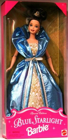 "Sears Barbie Vintage Series (""Exclusives & Special Edition Collection"") ""Rare-Vintage"" (1997)"