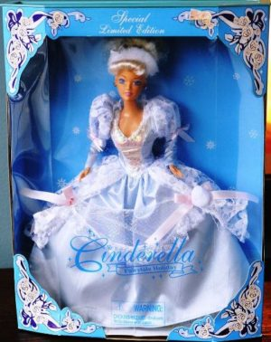 """K-Mart Barbie Vintage Series (""""Anniversary, Exclusives & Special Edition Collection"""") """"Rare-Vintage"""" (1997-1999)"""