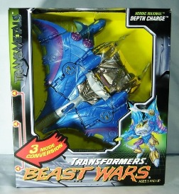 (Kenner) 1998 Depth Charge-1 - Copy