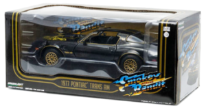 "Greenlight (Exclusive-Limited Edition Diecast 1:64 & 1:24 Scale Collection Series) ""Rare-Vintage"" (2010-2016)"