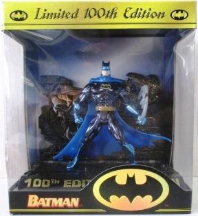 100th Edition Batman