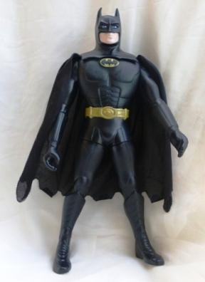 Batman 12 inch (Movie) 1992 (2) - Copy