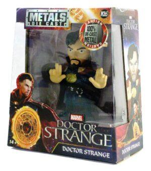 Doctor Strange (M265) 100% Metals Die Cast-2016 (0a)