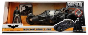 The Dark Knight Batmobile-0