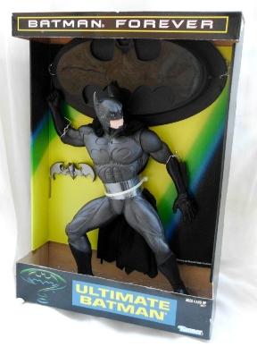 Ultimate Batman 15-inch Crimefighter