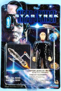 Captain Jean-Luc Picard - Copy