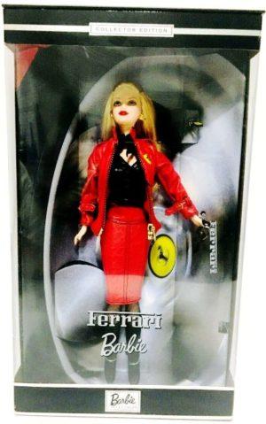 Ferrari Barbie #2 (1) - Copy