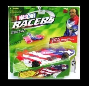 "NASCAR RACERS (Fox Kids) (""Rare-Vintage"") 1999"