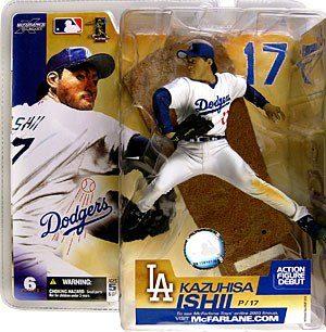 "MLB-Series-06 (""Original Release"") ""Rare-Vintage"" Series 6 (2003)"