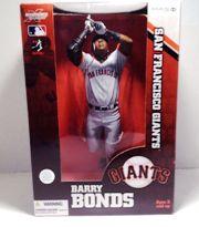 "MLB-12 inch (""Exclusive & Original Release"") Series ""Rare-Vintage"" (2005)"