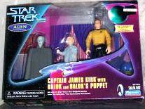 Star Trek (Alien Series) Collector's Edition