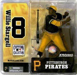 "MLB Cooperstown Original Release ""Rare-Vintage"" Series-2 (2005)"