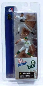 """MLB Double Pack-3.5 Original Release Series """"Rare-Vintage"""" (2004)"""