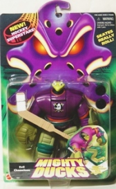Mighty Ducks (Mattel) 1996