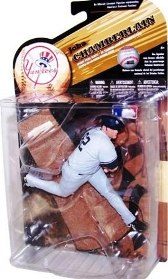 "MLB-Series-25 (Wave 2) (""Original Release"") ""Rare-Vintage"" Series 25 (2009)"