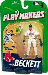 "MLB Playmakers (Original Release) ""Rare-Vintage"" Series (2010)"